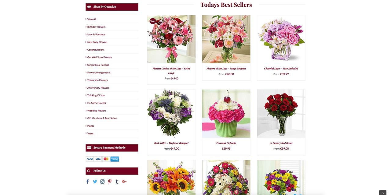 Precious Petals Florists