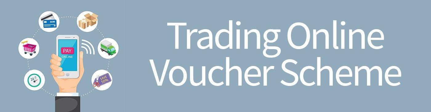Trading Online Voucher Scheme - True Design