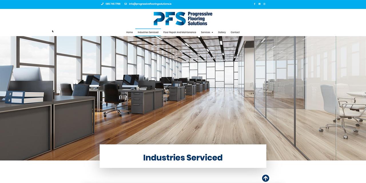Progressive Flooring Solutions - True Design